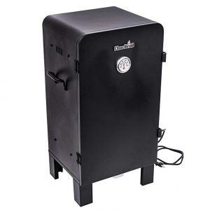 Char-Broil Analog Electric Smoker for beginners